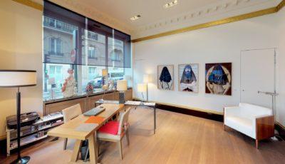 Galerie 61 rue de Varenne – Espace B