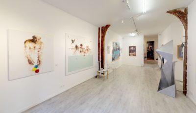 Galerie 55 Bellechasse
