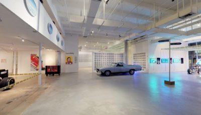 The Arsenale / The Artpark Miami