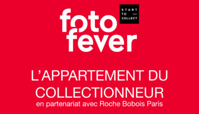Fotofever 2018 / Collector's Apartment – with Roche Bobois 3D Model