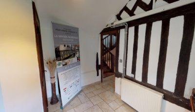 La Maison Numérique Connectée Normande
