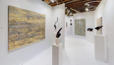 Galerie Guernieri @ Art Up! 2019