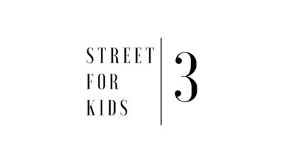 Street For Kids #3 – 8 Avril 2019 3D Model