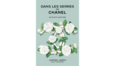Jardins Jardin – Dans les Serres de Chanel
