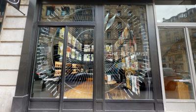 The Alchemist Atelier – 36 Rue Étienne Marcel