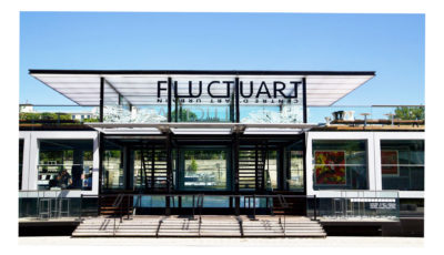 Fluctuart – Centre d'Art Urbain