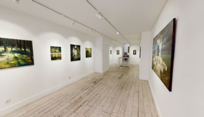 Galerie Guernieri – Exposition Christian Benoist – Mai 2020