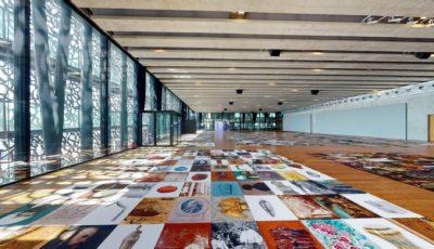 Exposition «Mon nom est personne» par Alexandre Perigot – Mucem – 29 juin au 17 août 2020 –
