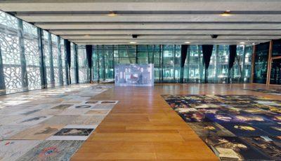 Teaser 2 -Exposition «Mon nom est personne» par Alexandre Perigot – Mucem – 29 juin au 17 août 2020 –