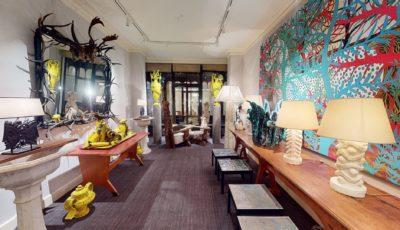 Galerie Du Passage – NOVEMBRE 2020