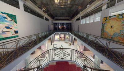 TAJAN – Art Contemporain – Novembre 2020 3D Model