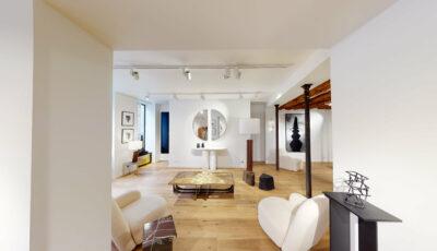 Negropontes Galerie – Juin 2021 3D Model