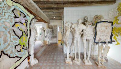 Atelier Luc-Henri Lefort 3D Model